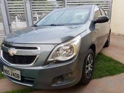 Chevrolet Cobalt LT 1.8 8V (Aut) (Flex) 12/13