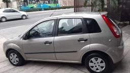Fiesta 2009 1.0 hatch novinho