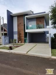 Casa de alto padrão no Condomínio Residencial Maria Andrade em Águas de Lindóia-SP