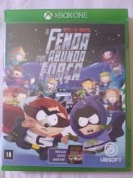 Jogo South Park - A Fenda Que Abunda Força - Xbox One