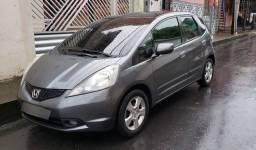 Carro Honda Fit 1.4 R$ 27 mil
