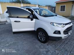 Ford Ecosport Freestyle Automática 2015