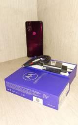 Motorola One Hyper (estado de novo)