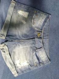 Shorts Jeans TNW
