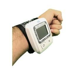 Medidor de Pressão Digital de Pulso com Memória More Fitness MF-333