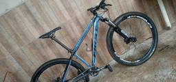 Bike de trilha mtb aro 29