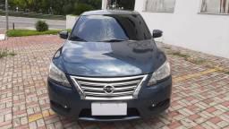 Nissan Sentra SV Automatico CVT 2015 Impecável