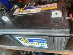Bateria 105 amp.