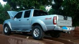 Frontier 2003 4x4 SE