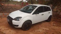 Fiesta Hatch 1.0 4p.