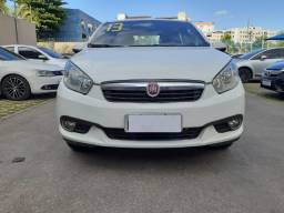 Fiat Grand Siena 1.4 Tetrafuel. C/Entrada+48x599 Fixas
