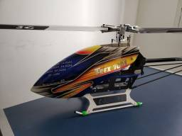 Helicóptero T-REX 700 DFC HV