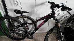 Bike TSW 15.5 usada com 27 marcha