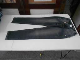 Calça jeans - CSA - 40