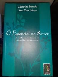 Vendo livro: O Essencial no Amor