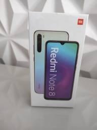 INSANO! Redmi NOTE 8 da Xiaomi >> Novo Lacrado com Garantia e Entrega
