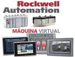 Máquina Virtual De Automação Para Clp E Ihm