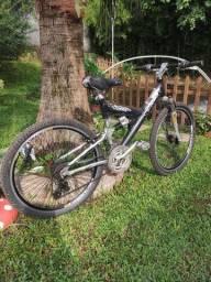 Bicicleta 26 Alumínio