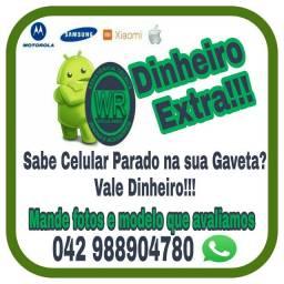 Smartphones p/ Peças