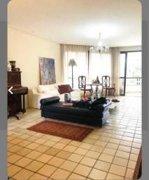 Horto Florestal.AP 4/4 com (2) Suites.190 m2.R$ 840.000.Oportunidade!