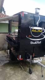 Reboco food truck
