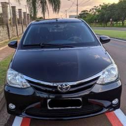 Toyota Etios Sedan 1.5 XLS 2014/2014