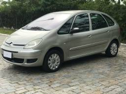 C3 Picasso GL 1.6 manual