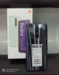 Celular Redmi Note 8 Pro 128 GB/ 6 RAM