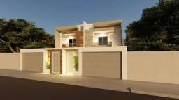 Seja o primeiro morador desta casa maravilhosa no Belvedere!