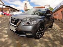 Nissan kicks sl 1.6 automatica cvt 6 marchas flex