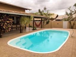 Linda Casa com piscina em Penha SC próx.  ao Parque Beto Carrero World