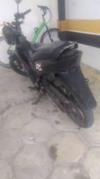 Moto Ciquentinha