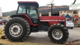 Trator Massey Fergusson  3960 Ano 97