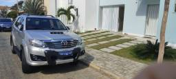 Hilux SW4 7 Lugares 2012/2012