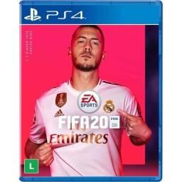 Jogo Fifa 2020 play 4