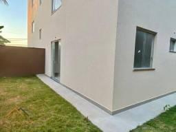 Título do anúncio: Apartamento com ampla área privativa 2 quartos à venda, 129 m² por R$ 269.000 - Maria Hele
