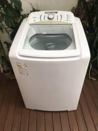 Máquina de lavar eletrolux 16kg