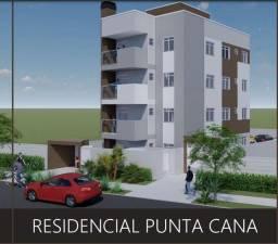 Apartamento em Bom Jesus, São José dos Pinhais/PR de 47m² 2 quartos à venda por R$ 184.900