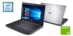 Notebook Dell inspirion