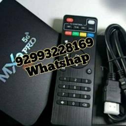 220.00 tv box tv box aparelho tv box