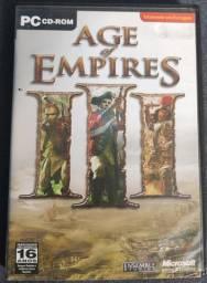 Box Age Of Empires III