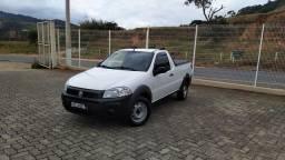 Fiat Strada hard WORKING 1.4 completa