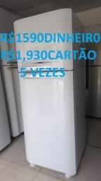 Geladeira electrolux df50