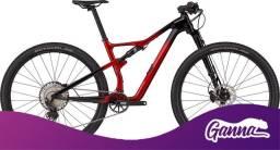 Bicicleta Cannondale Scalpel Carbon 3 (sob encomenda)