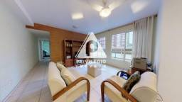 Apartamento à venda, 2 quartos, 1 suíte, 1 vaga, Botafogo - RIO DE JANEIRO/RJ