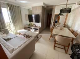Residencial Harmonia, apartamento mobiliado a venda