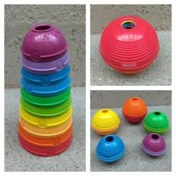 Brinquedo Fisher Price para bebê