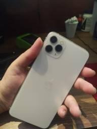 iPhone 11pro max 64gb branco