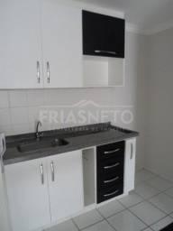 Apartamento à venda com 2 dormitórios em Santa cecilia, Piracicaba cod:V35917