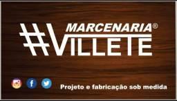 Móveis planejados (Marceneiro / Marcenaria)